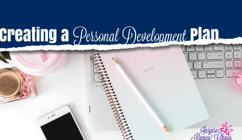 Creating a Personal Development Plan – Your Key to Success!