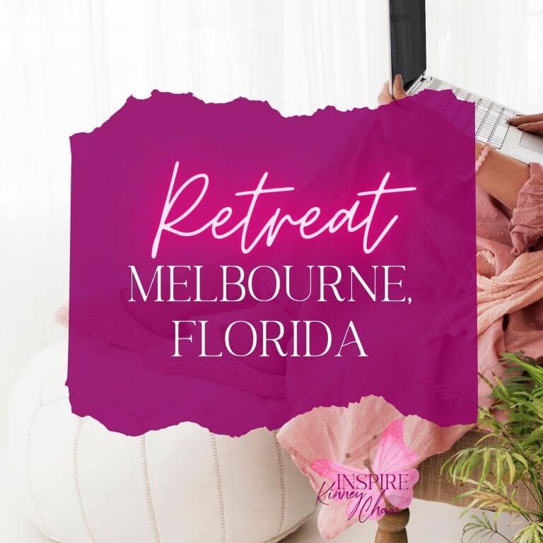 Retreat – Melbourne, FL