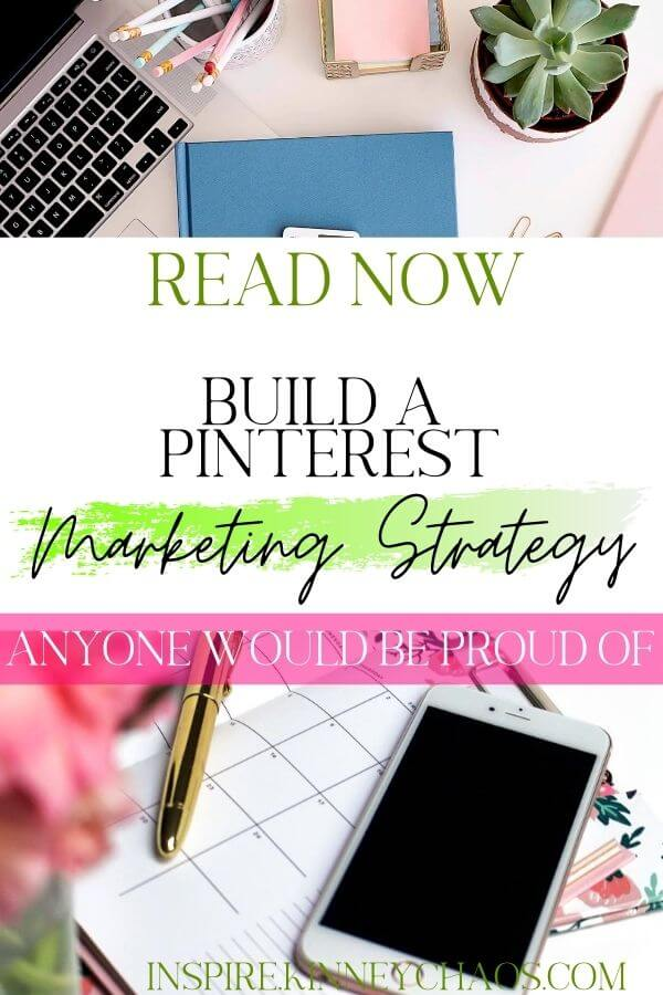 Building a Pinterest Marketing Strategy is an important part of any small business plan. Use our Pinterest Tips to help introduce people to your business.
