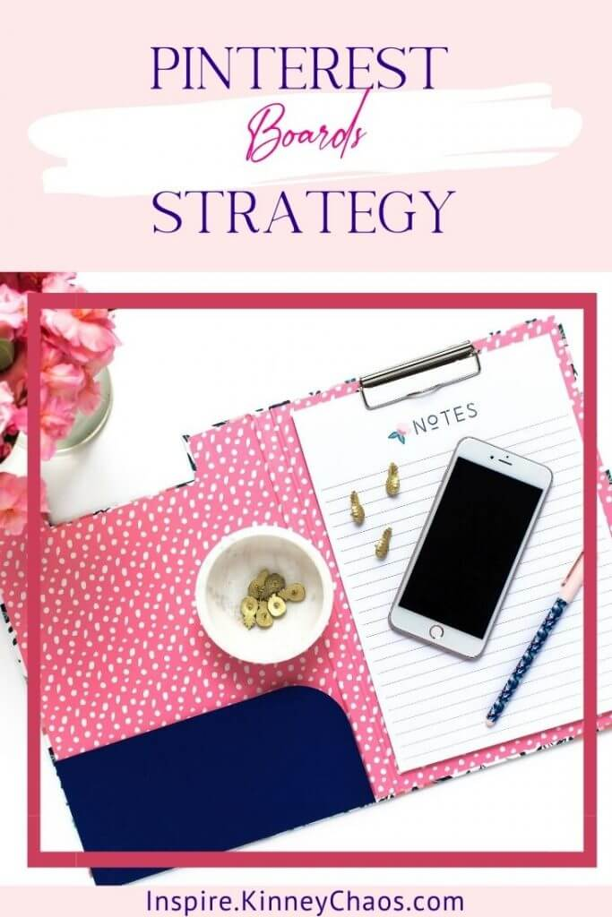 Creating a solid Pinterest Board Strategy for your business will help you be successful in your business. Find some strategies to help you easily create new boards. Pinterest boards