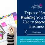 types of social marketing you need to use to succeed in business
