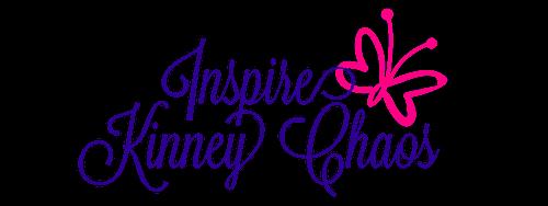 Inspire Kinney Chaos