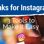 Links for Instagram - Easy to use tools to help you take advantage of the 1 link rule