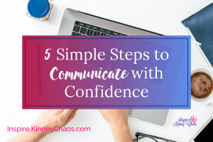 Learning to Communicate with Confidence is the turning point for many business owners. Find easy to implement strategies so you an get started today.