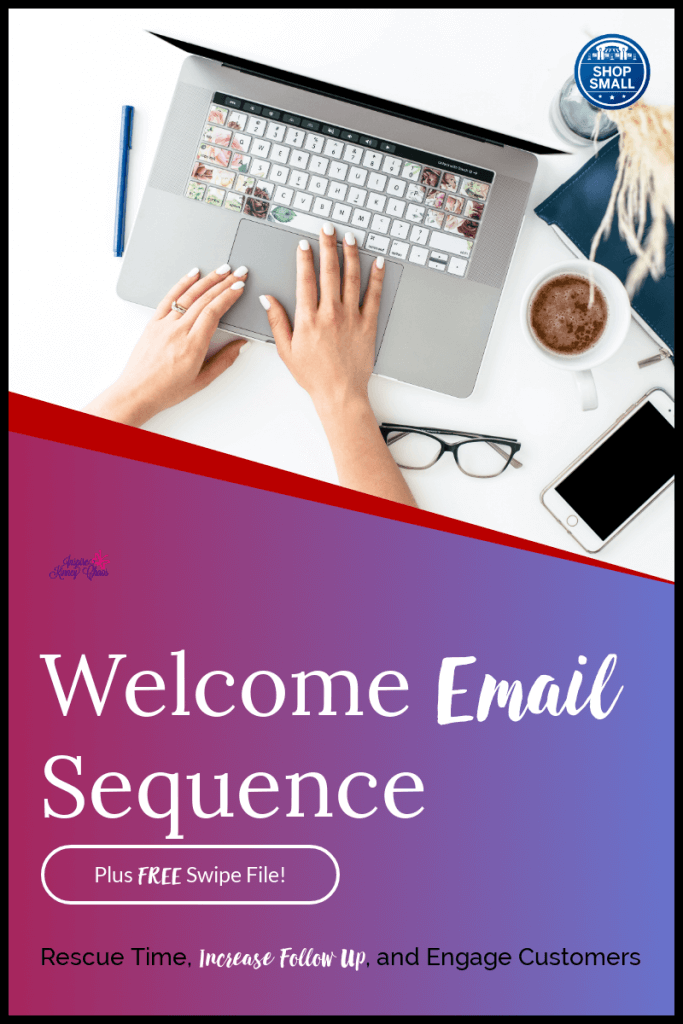 When someone walks into your house you likely don't just stare at them in silence. A welcome email sequence is much like saying HI to someone. Read through this article to understand how you can set up your welcome email sequence to help you rescue your time, increase customer follow up and engagement again. #emailmarketing #emaillist #automation #emailsequence
