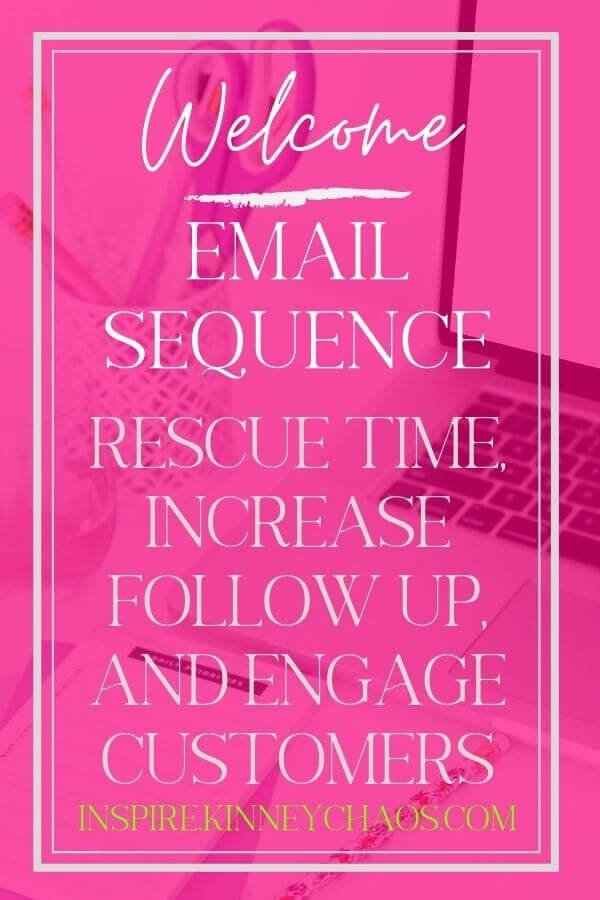 When someone walks into your house you likely don't just stare at them in silence. A welcome email sequence is much like saying HI to someone. Read through this article to understand how you can set up your welcome email sequence to help you rescue your time, increase customer follow up and engagement again.