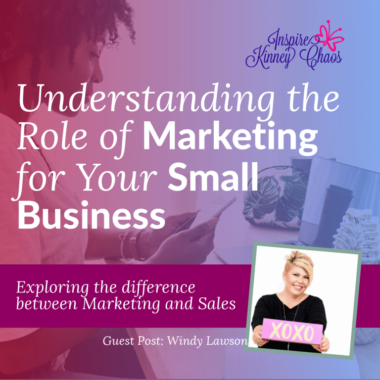 Understanding the Role of Marketing for Your Small Business