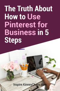 Are you interested in learning how to use Pinterest for Business? Check out our easy to implement tips that will have you using Pinterest to rock your business.