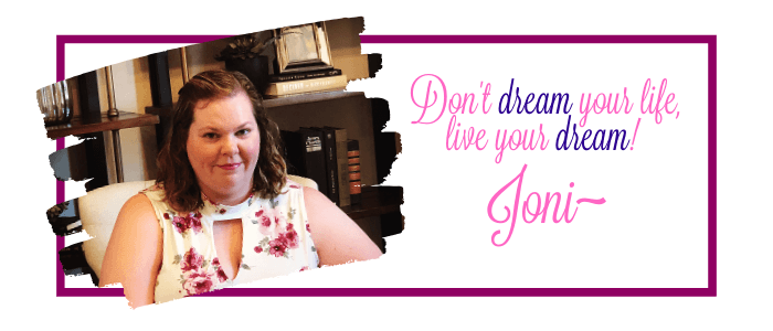 Joni Kinney Signature Graphic for Inspire Kinney Chaos
