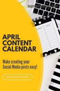 Make creating content easy with our prompts. Social Media content Calendars are perfect for creating easy ways to save time.