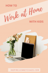 Working at Home with Kids: 15 Tips to Triumph. Working at home with kids doesn't have to be a trial of patience and tears. Let's figure out how to make it easier for both you and your kids.