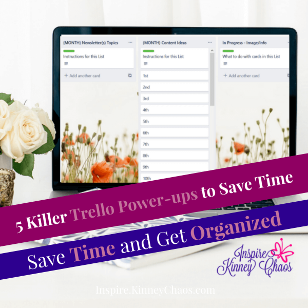 Trello power-ups can save you time. Read this article to figure out the best ones to use.