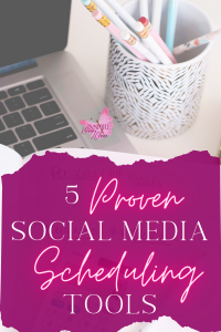 If you are a small business owner and looking to find a way to automate your social posts we have a solution for you. Take a look at these social media scheduling tools and pick the one that best fits your unique needs today.