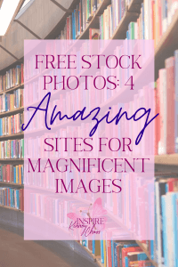 Free Stock Photos - 4 Amazing sites you can use to get images for your graphics