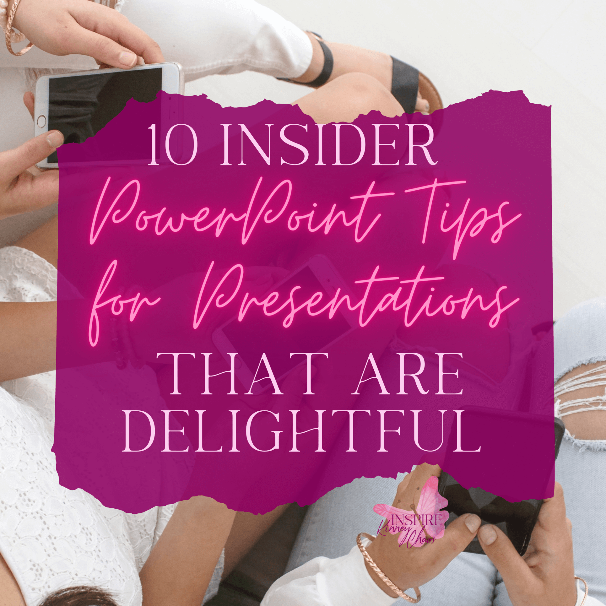 Do you realize you are under using a tool you likely already have? Discover these 10 insider Microsoft PowerPoint tips for presentations that will leave you delighted.