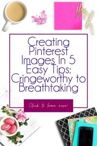 Pinterest is an amazing visual search engine but understanding how to leverage it isn't always so amazing. One of the first things you need to master is creating Pinterest images. Keep reading to get 5 easy tips that will take your Pinterest pins from cringeworthy to breathtaking without needing a graphic design degree.