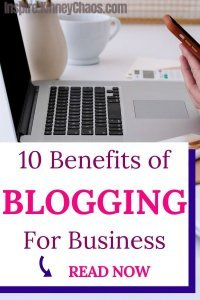 If you are in business then you need a website that can show off  your products or services. We are going to cover the 10 Benefits of Blogging for business and how you can make the most of your website.