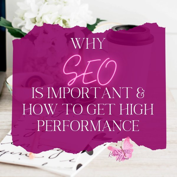 If you have a website, you have probably at least heard about the term SEO. Today we will dive into why SEO is important and how to get high performance from your blog posts and website pages.