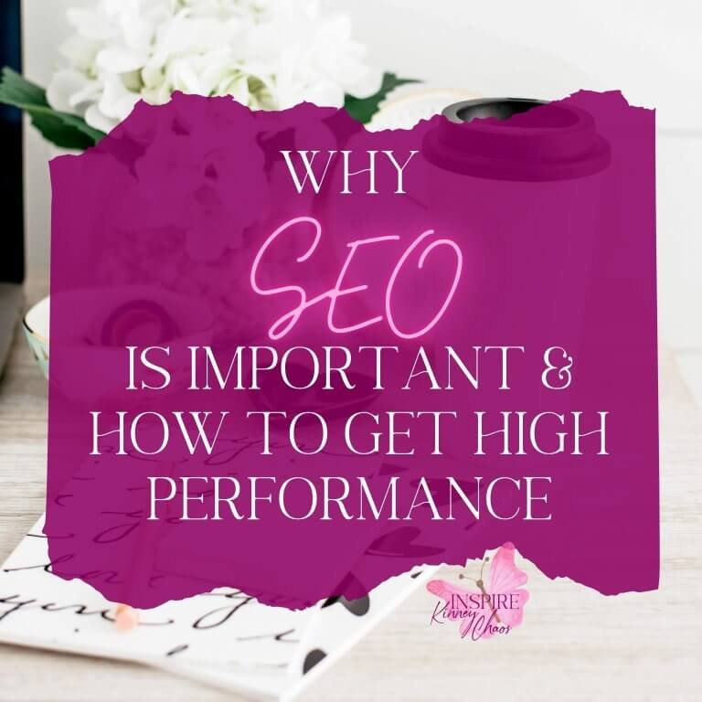 Why SEO Is Important & How to Get High Performance
