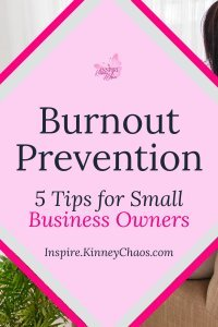 Find out what you can do today to prevent burnout and keep your small business going. This is a guest post by an entrepreneur who has gone through some of the struggles that you might be facing in your own business.