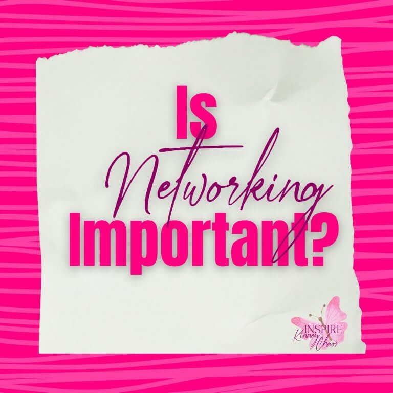 Is Networking Important?