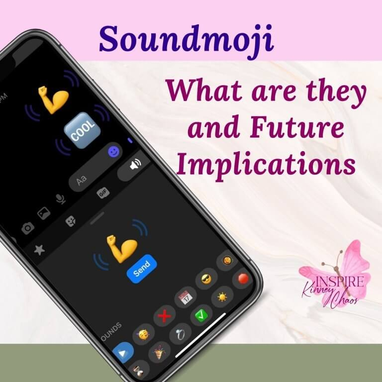 Soundmoji: What are they and Future Implications