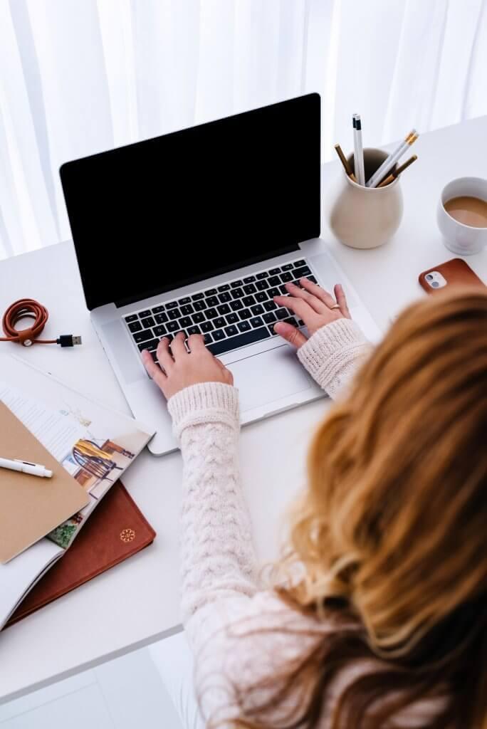 Organizational Strategy with Joni Kinney 6