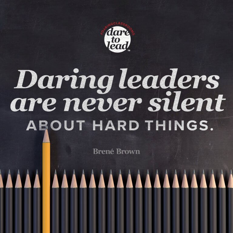 Dare to Lead by Brene Brown: Humanizing Leadership
