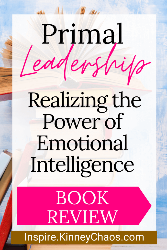 Primal Leadership is a book by Daniel Goleman, Richard Boyatzis, and Annie Mckee. Primal leadership defines the new paradigm of leadership as being emotionally intelligent. This book discusses how leaders can use their emotional intelligence to create an environment that supports creativity, innovation, and productivity in the workplace. Primal leadership also offers strategies for developing self-awareness, managing emotions, relationships at work, and transforming power into constructive action among others.